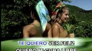GLORIA ESTEFAN   CUBA LIBRE