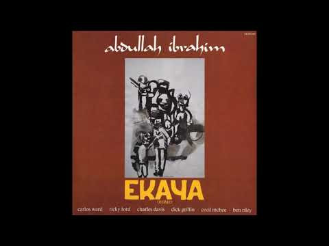 Abdullah Ibrahim - Ekaya (Home) (1983)
