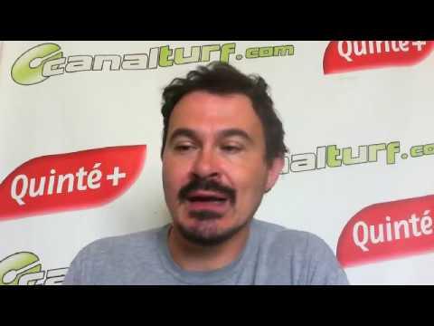 emission video des courses turf pmu du Mardi 20 juin 2017