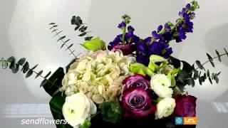 видео Купить свадебный букет невесты из ранункулюсов недорого