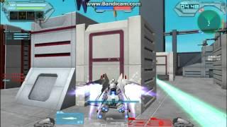[ Sd Gundam Online ] Strike Freedom 2nd Gameplay   Enzankagami