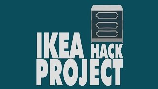 Ikea Hack Project   3d Printed