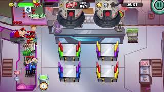 2018 Diner Dash Rocket Diner level 81