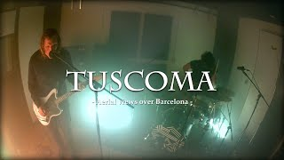 Tuscoma - Aerial views over Barcelona  - Blackened Black Metal @ White Noise Sessions 04102018