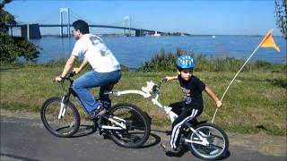 Video riding wee co-pilot bike download MP3, 3GP, MP4, WEBM, AVI, FLV Juni 2018