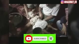 Gambar cover #BayiMeninggal #Bayi #Histeris BAYI MENINGGAL MEMBUAT BANYAK ORANG MENANGIS TERHARU & HISTERIS