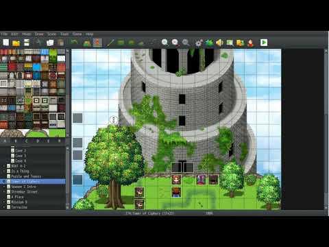RPaGa Update 2020 (RPG Maker MV and I ramble)  