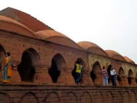 West Bengal Tourism - Bishnupur - Rasmancha