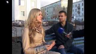 """Алена Бекишева про клип МакSим """"Я буду жить"""""""