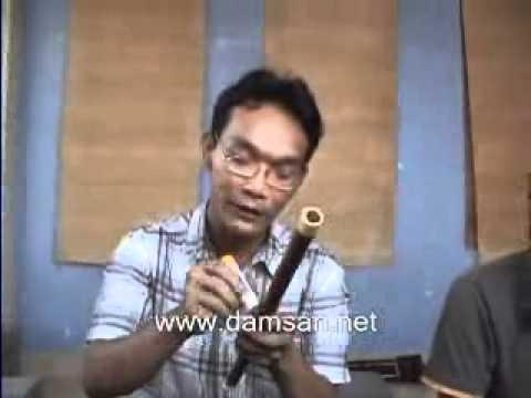 Giới thiệu sáo Trung Quốc