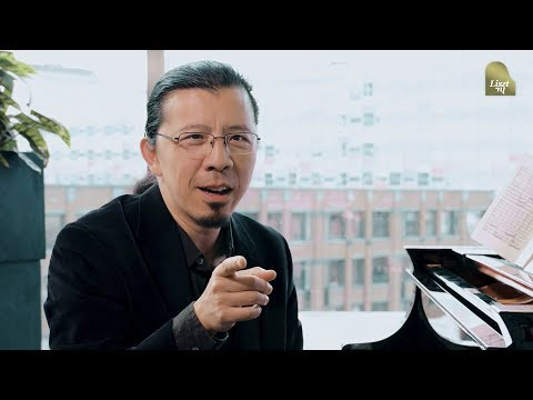 Liszt/Beethoven Symphony No. 7, explained by Frederic Chiu