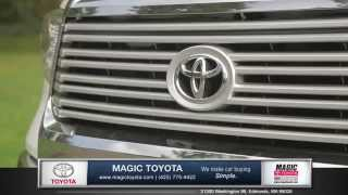2015 Toyota Tundra Review | Magic Toyota - Toyota Dealer in Edmonds, WA