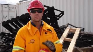 Testing completed at Mt Carlton mine in Queensland, speaker is Josh...