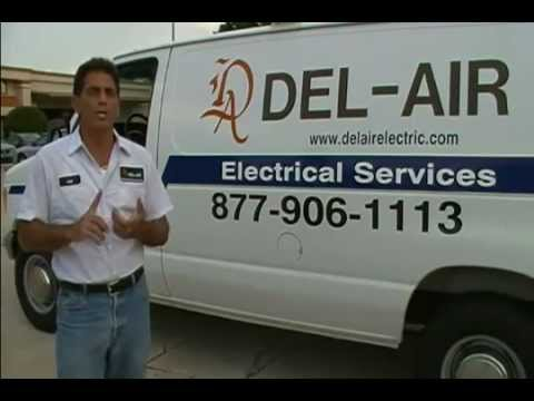 Electrical Services in Jacksonville