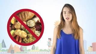 Популярные диеты, которые наносят организму вред   Лайфхакер