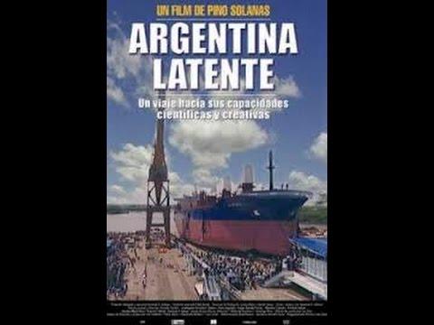 Argentina Latente   Documentales en Español Completos