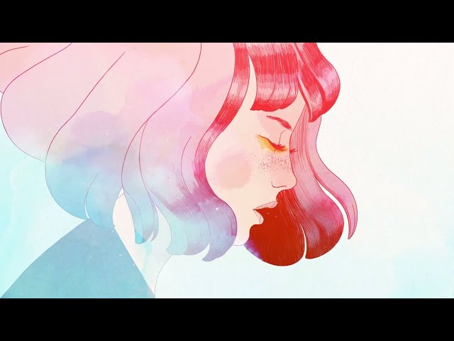 GRIS Gameplay Reveal Trailer PC, Switch