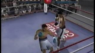 Fight Night 2004 Championship