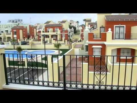Vårt hus i Torrevieja
