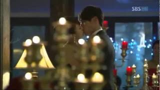 Secret Garden - Kiss Scene