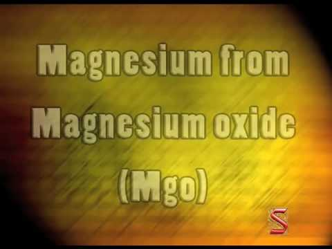 Metallurgy(33-Magnesium)