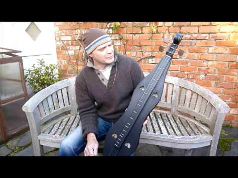 Charles Prichard Reproduction Dulcimer - 15 Nov 12.wmv