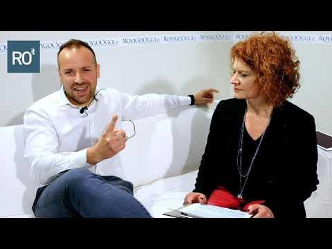 Mattia Maniezzo candidato sindaco M5S a Rovigo<br>...
