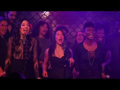 """Way Down Hadestown"" - Sung by the Cast of Hadestown on Broadway"
