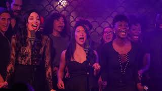"""""""Way Down Hadestown"""" - Sung by the Cast of Hadestown on Broadway"""