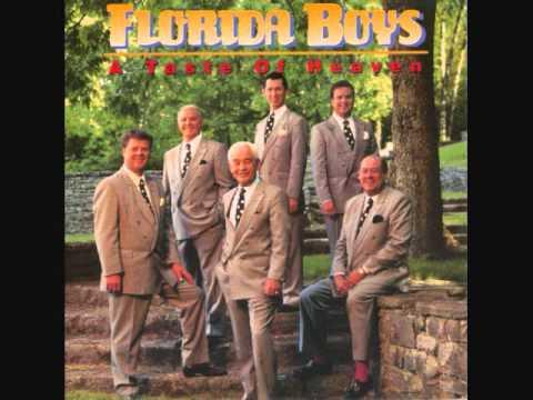 The Florida Boys - Built On Amazing Grace.wmv