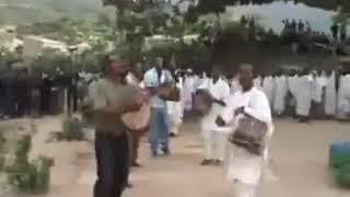 African Folk Dance