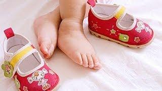 видео Правильная детская обувь. Разрушаем стереотипы
