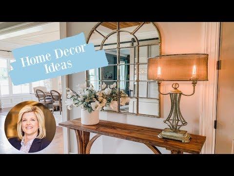 Home Decor Ideas|Jennifer Decorates