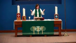 United Lutheran Church in Grand Forks, ND - Sunday, October 24, 2021