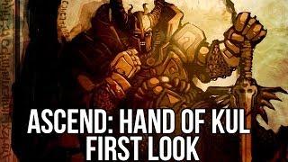 Ascend: Hand of Kul (Free Online RPG): Watcha Playin