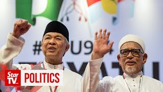 Umno: We'll definitely work with PAS better than DAP