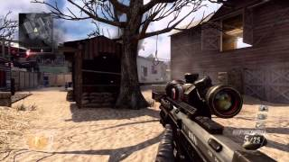 How to Hit Complex Trickshots on BO2 - Episode 8 - How to Reload NAC