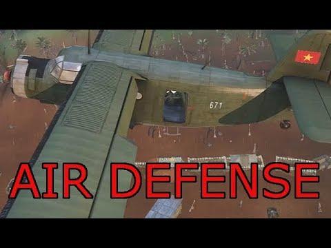 The Airfield Defense: Arma 3 Vietnam UNSUNG Ops (Part 1)
