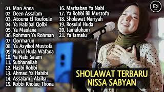 Kumpulan sholawat Nissa Sabyan terbaru
