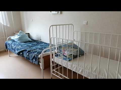 Медицинский центр БОНУМ ЕКАТЕРИНБУРГ Офтальмологическое отделение для новорожденных обзор