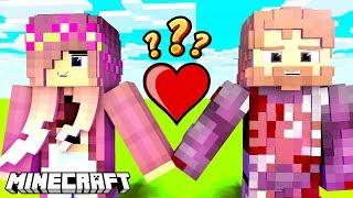 Moja Minecraft dziewczyna mnie nie chce  Kwadratowa Masakra