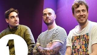FINALLY! Busted played Innuendo Bingo