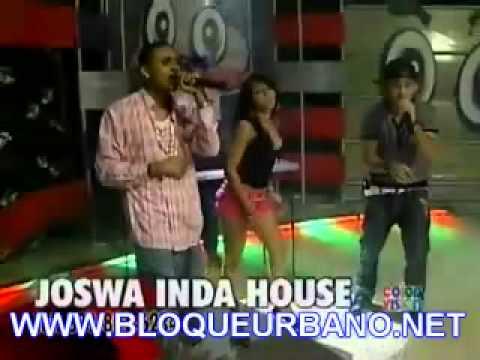Joswa In Da House - Jevy + Ella Quiere Cualto @ Te Estan Facturando