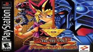 TUTORIAL YU-GI-OH FORBIDDEN MEMORIES ORIGINAL(PSX) PARTE FINAL - DROPANDO UM POUCO E ZERANDO O JOGO