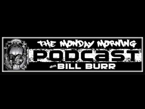 Bill Burr - Robert Kraft Tapping Out
