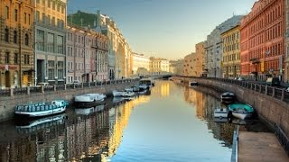 Прогулка по рекам и каналам Санкт-Петербурга 2016 / St. Petersburg. Russia(, 2016-07-20T23:30:20.000Z)