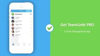 Teamlinkt For Leagues