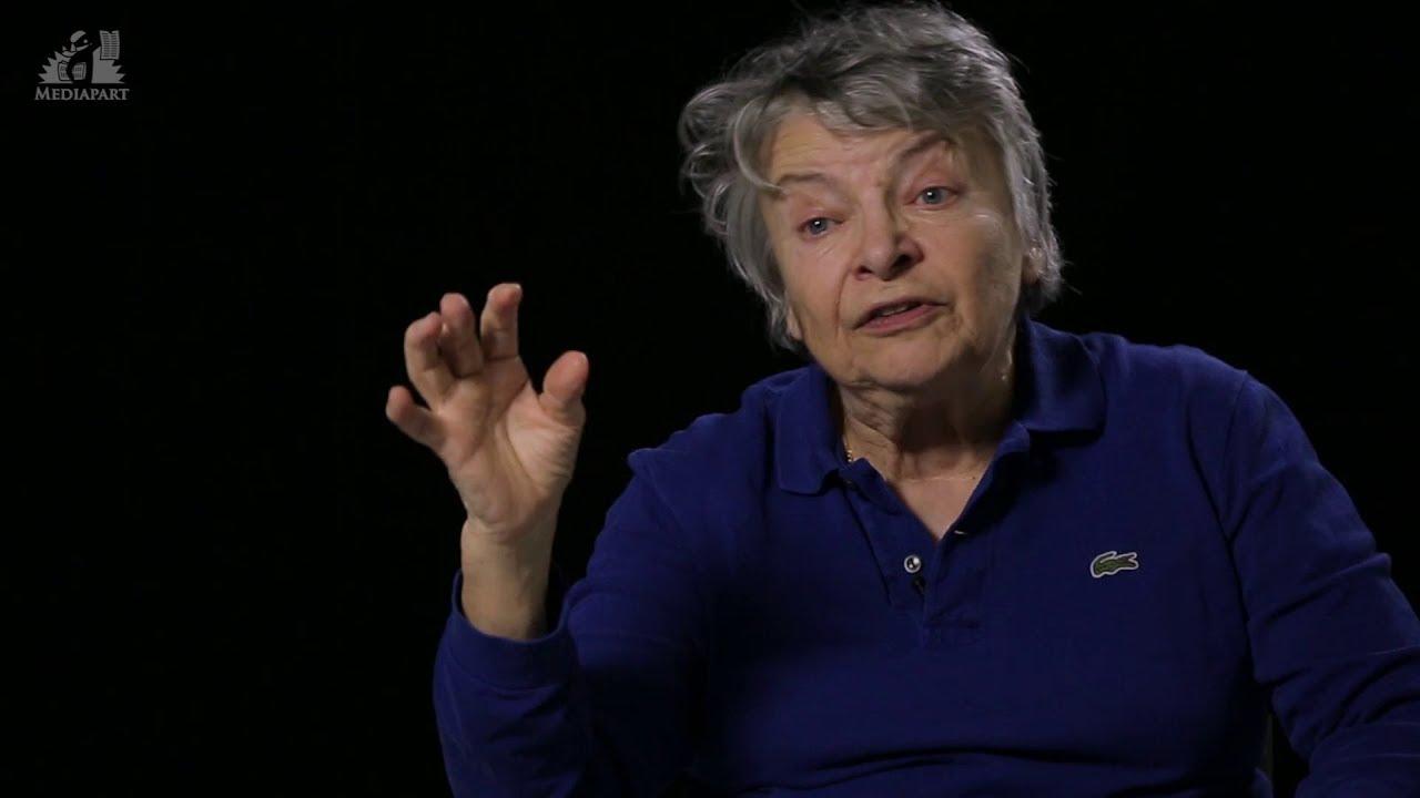 Mai 68 n'a pas duré qu'un mois - Dominique Manotti