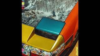 Flume - Jewel | 1 hour loop remix