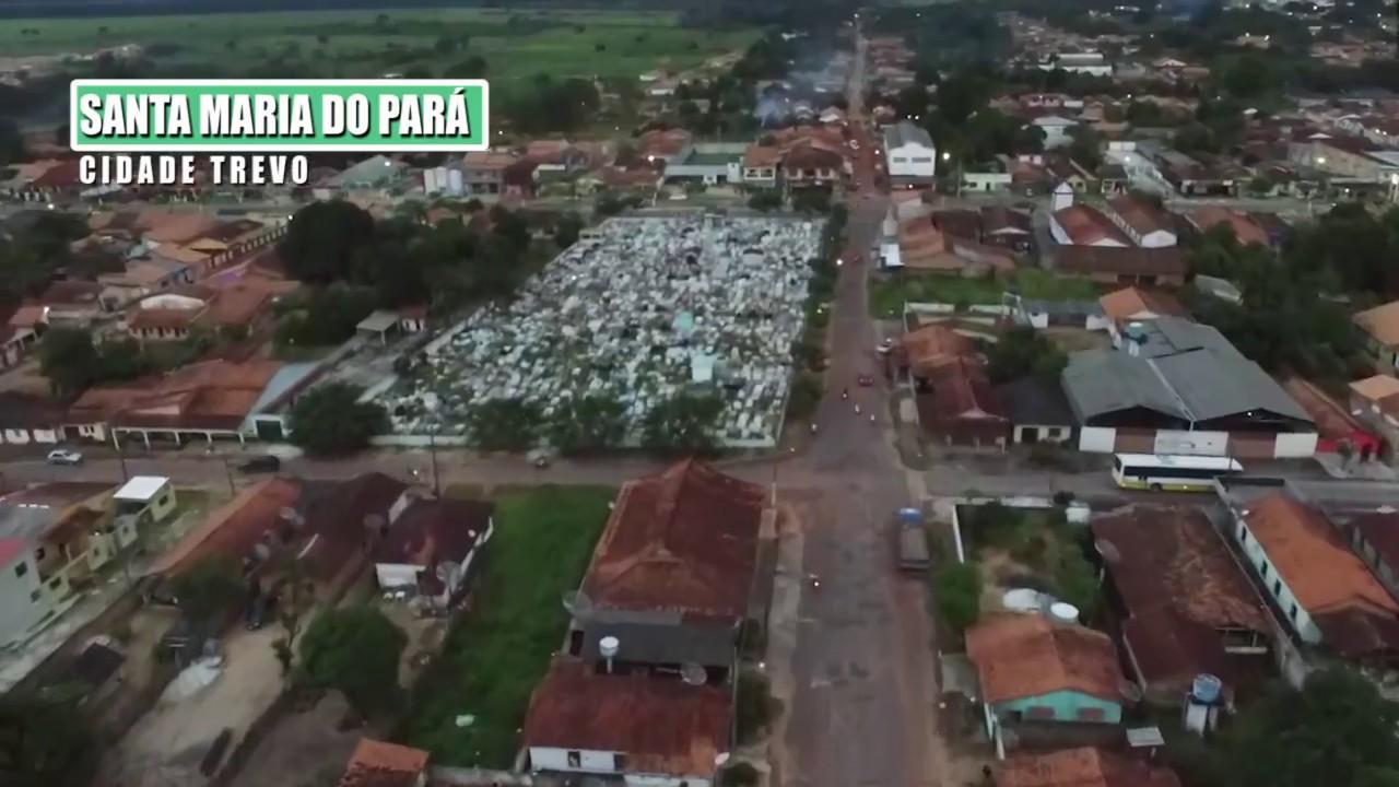 Santa Maria do Pará Pará fonte: i.ytimg.com